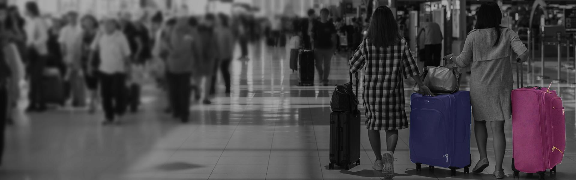 assistenza aeroportuale
